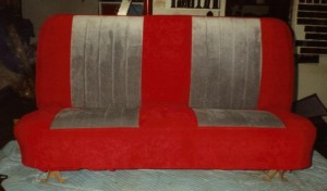 Tiger Auto Trim & Upholstery Sample 5