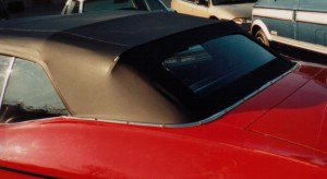 Tiger Auto Trim & Upholstery Roof 1