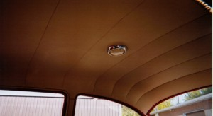 Tiger Auto Trim & Upholstery Roof Liner